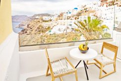2 Caldera Cave Houses at Oia Santorini for Sale 7
