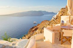 Excellent Cave House at Oia of Santorini 5