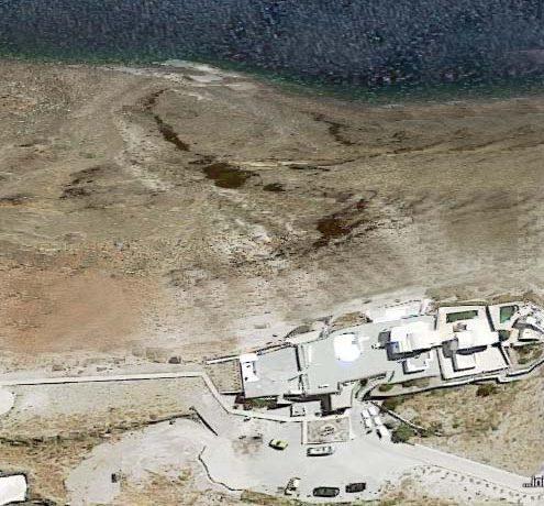 Property in Oia Santorini For Sale 1