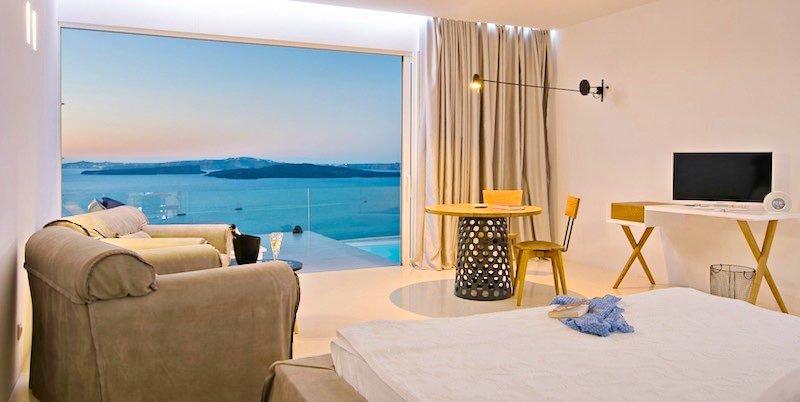Property in Oia Santorini For Sale 3