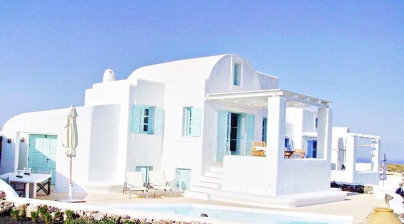 Property in Oia Santorini For Sale 7