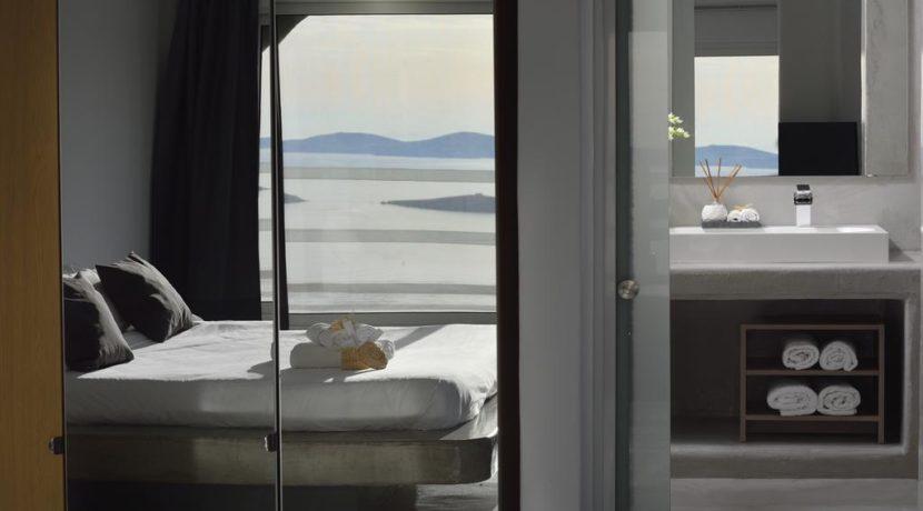 Super Villa in Mykonos with 5 Bedrooms and Sea Views 11