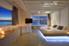 Super Villa in Mykonos with 5 Bedrooms and Sea Views 13