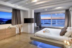Super Villa in Mykonos with 5 Bedrooms and Sea Views 14