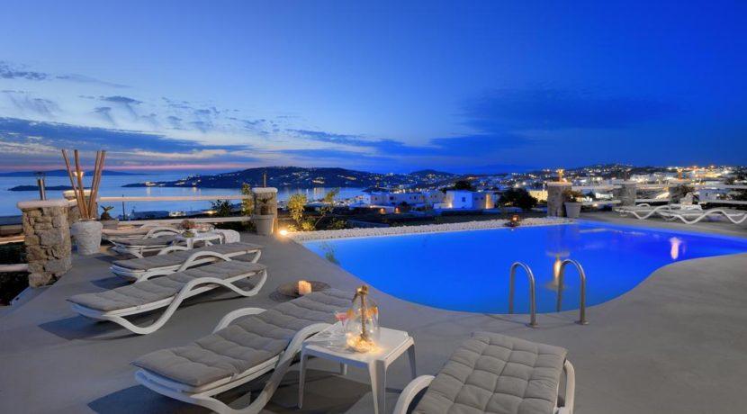 Super Villa in Mykonos with 5 Bedrooms and Sea Views 18