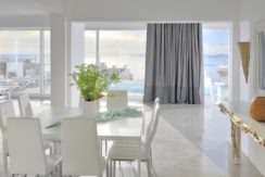 Super Villa in Mykonos with 5 Bedrooms and Sea Views 27