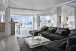 Super Villa in Mykonos with 5 Bedrooms and Sea Views 28
