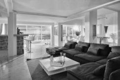 Super Villa in Mykonos with 5 Bedrooms and Sea Views 29