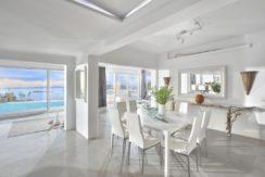 Super Villa in Mykonos with 5 Bedrooms and Sea Views 31
