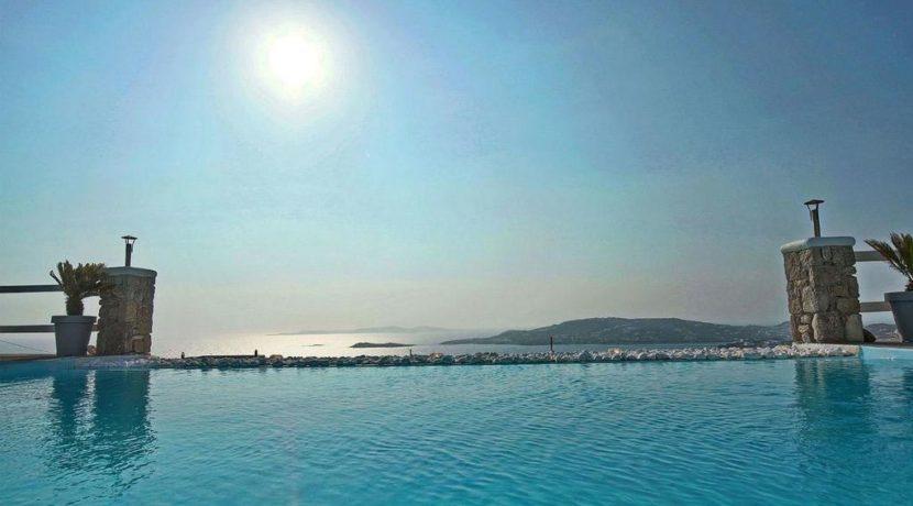 Super Villa in Mykonos with 5 Bedrooms and Sea Views 5