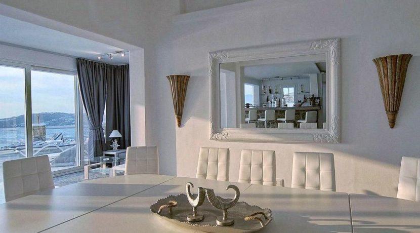 Super Villa in Mykonos with 5 Bedrooms and Sea Views 9