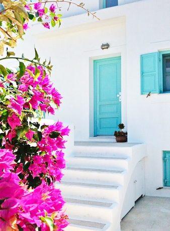 Villa at Oia Santorini Greece for Sale 12