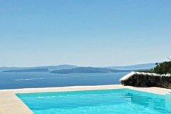 Villa at Oia Santorini Greece for Sale 20
