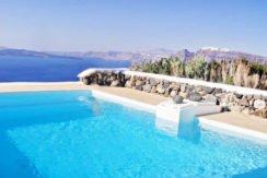 Villa at Oia Santorini Greece for Sale 21