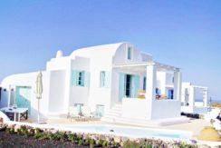 Villa at Oia Santorini Greece for Sale 23