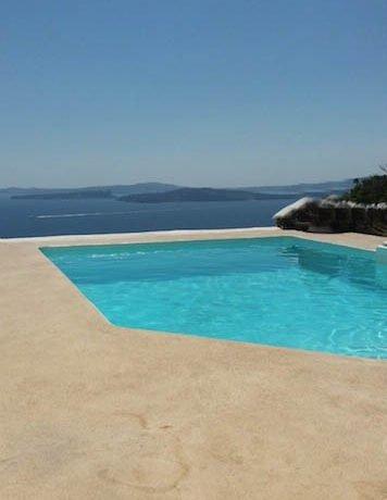 Villa at Oia Santorini Greece for Sale 28