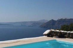 Villa at Oia Santorini Greece for Sale 29