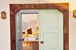 Villa at Oia Santorini Greece for Sale 31