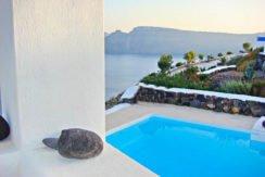 Villa at Oia Santorini Greece for Sale 32