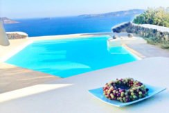 Villa at Oia Santorini Greece for Sale 6