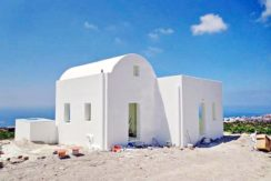 4 Houses at Imerovigli Santorini 1