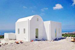 4 Houses at Imerovigli Santorini 1