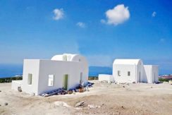 4 Houses at Imerovigli Santorini 2