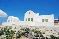 4 Houses at Imerovigli Santorini 3