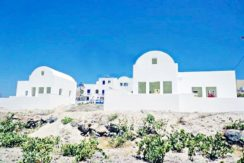 4 Houses at Imerovigli Santorini 5