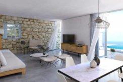 8 room Luxury Villa in Paros Greece, Santa Maria 1