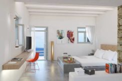 8 room Luxury Villa in Paros Greece, Santa Maria 10