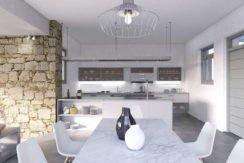 8 room Luxury Villa in Paros Greece, Santa Maria 8