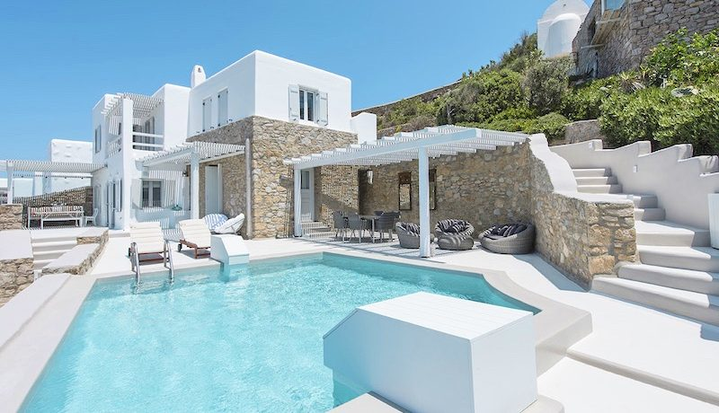 Hotel at Mykonos for sale 2