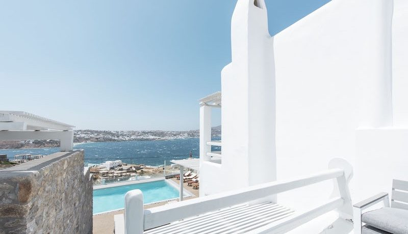 Hotel at Mykonos for sale 4