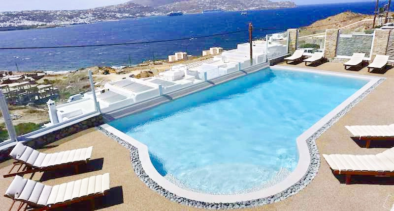 Hotel at Mykonos for sale 6