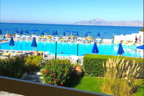 Hotel with 700 rooms at Kos Island Greece, Hotel for sale