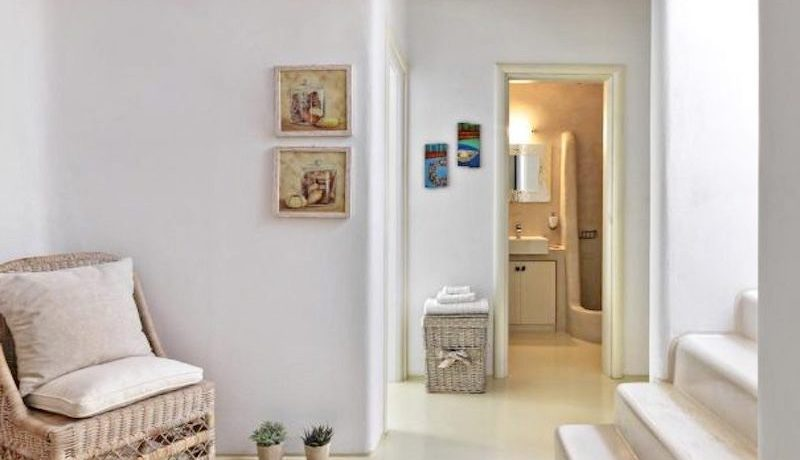 New Villa in Mykonos with 4 Bedrooms and Pool 10