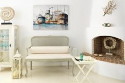 New Villa in Mykonos with 4 Bedrooms and Pool 11