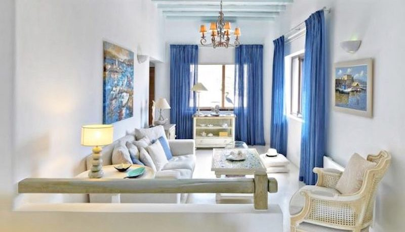 New Villa in Mykonos with 4 Bedrooms and Pool 12