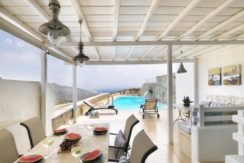 New Villa in Mykonos with 4 Bedrooms and Pool 4
