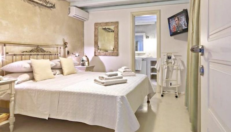 New Villa in Mykonos with 4 Bedrooms and Pool 7