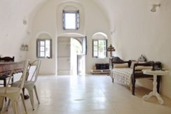 Villa at Finikia area of Oia, Santorini 9