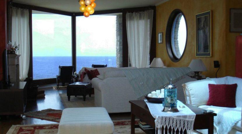 Luxury Seaside Villa Near Athens 15