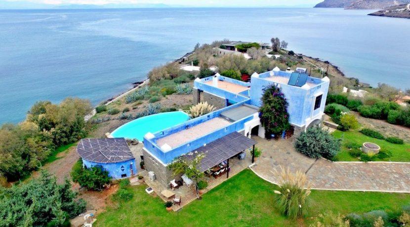 Luxury Seaside Villa Near Athens 19