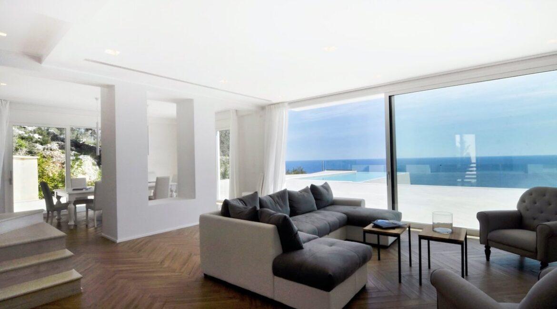 Luxury Villa In Corfu 13