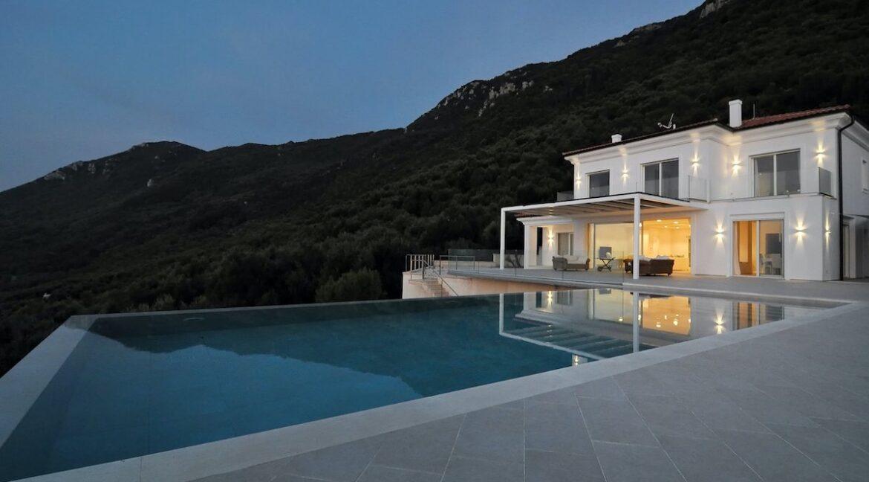 Luxury Villa In Corfu 19