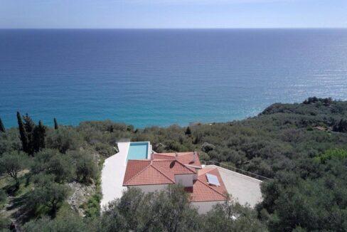 Luxury Villa In Corfu 20