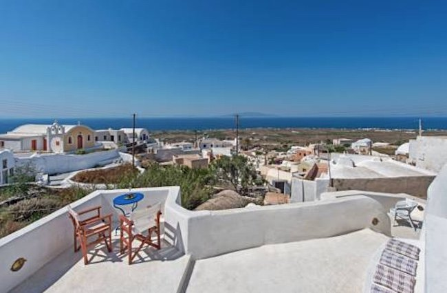 CAve House Santorini Finikia For Sale 21
