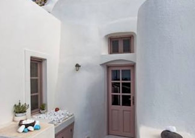 CAve House Santorini Finikia For Sale 26