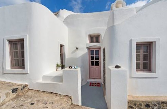CAve House Santorini Finikia For Sale 27